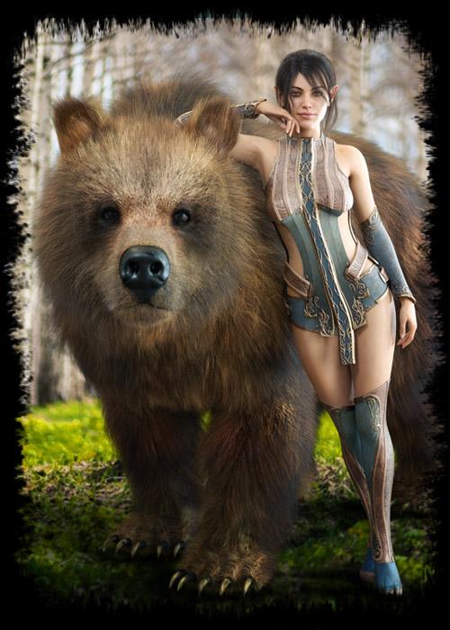 Bear Tamer